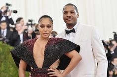 "La La Anthony Reportedly In ""Legal Discussions"" To Figure Out Next Step With Carmelo"