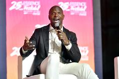 Terry Crews Says #MeToo Victims Aren't Looking For Fame Or Money