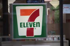 7-Eleven Is Giving Away Free Slurpees On 7/11