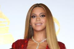 """Fans Are Obsessing Over Beyonce's Short, Retro-Style Wavy Braids She At """"The Lion King"""" Premiere"""