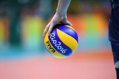 Louis Vuitton Releases A $2,650 Volleyball With A Monogrammed Netted Bag