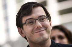 Martin Shkreli Will Stay Locked Up After Losing Sentence Appeal In Federal Court