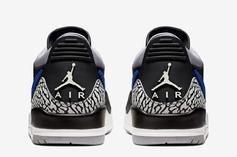 """Jordan Legacy 312 Low """"Royal"""" Pays Homage To A Classic: Official Images"""