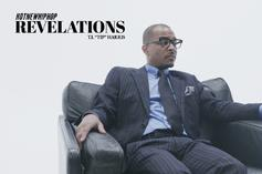 REVELATIONS: T.I. Details The History Of Trap Music