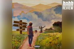 """YBN Cordae """"The Lost Boy"""" Review"""