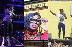 "Lil Uzi Vert, Jeezy & Missy Elliott Conquer This Week's ""FIRE EMOJI"" Playlist"
