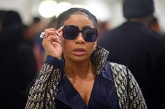 """Tommie Lee Not Returning To """"Love & Hip Hop"""": """"It Was Misery & Depression"""""""