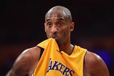 """Shaq Used """"Secret Code"""" To Stop Teammates From Passing To Kobe, Says Raja Bell"""