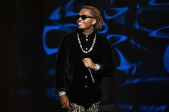 Gunna Reveals That He's Working On A Short Film