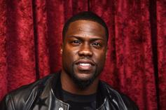 Kevin Hart Undergoes Successful Back Surgery: Report