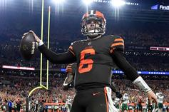 Cleveland Browns Announce New Primary Uniforms For The 2019 Season