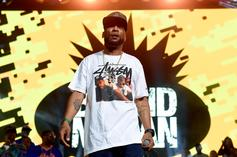 Lord Jamar Explains Why He Doesn't Mess With Female Rappers
