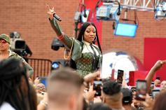 Megan Thee Stallion Responds To Conspiracy Theories About Mother's Death