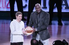 Michael Jordan To Sell Significant Portion of Charlotte Hornets: Report