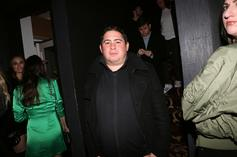 Music Exec, Adam Lublin, Charged With Sexual Assault & Pantie Theft: Report