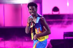 """Lil Nas X Shares Update On His Dating Life During """"Ellen"""" Visit"""