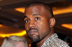"""Kanye West Reveals """"Jesus Is King"""" Album Cover At New York Event"""