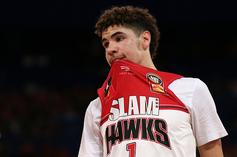 LaVar Ball: Lonzo, LaMelo Won't Be Signing With Nike