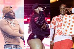 Rolling Loud New York's 10 Best Sets