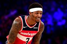 Bradley Beal & Wizards Agree To Massive Max Deal, NBA Twitter Reacts