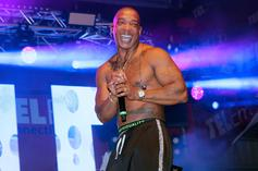 "Ja Rule To Bury His Music In Time Capsules In 6 ""Regions Of The World"""
