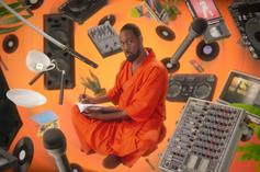 "RZA Explains Why ""36 Chambers"" Is The Best Wu-Tang Album & Heads Back To Shaolin For Creative Retreat"