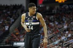 Giannis Antetokounmpo Rumored To Be Pursued By This Eastern Team