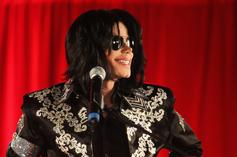 Michael Jackson's Moonwalk Socks Expected To Fetch Over $1 Million At Auction