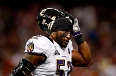 Ray Lewis Dreaming Of NFL Comeback To Play With Ravens' Lamar Jackson