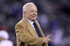 Jerry Jones: Dallas Cowboys Have No Interest In Colin Kaepernick's Workout