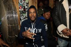 Lil Reese Hits Instagram Live After His Release From Hospital