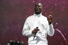 "Stormzy Readies To Enter AOTY Convo With ""Heavy Is The Head"" Album Announcement"