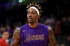 Dwight Howard Claims Accuser Has Ghosted Him Over Lack Of Evidence