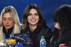 Kendall Jenner Mercilessly Booed At Rams MNF Game: Watch