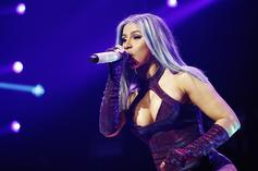 Cardi B Twerking On A Private Jet While Travelling To Africa Will Start Your Day Right