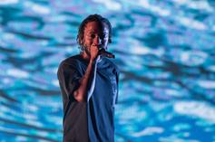 Kendrick Lamar Track Bracket: Only 4 Songs Remain In Semi-Finals