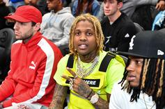 Lil Durk Reportedly Denied Entry To Bahamas Due To Pending Criminal Case
