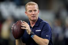 Jason Garrett Saying Goodbye To Staff Amid Firing Rumors: Report
