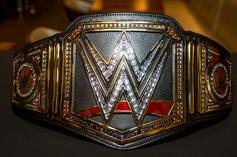 WWE Announces Two Title Matches For Royal Rumble PPV