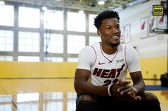 Jimmy Butler And The Miami Heat Are The NBA's Biggest Surprise