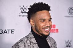 Trey Songz Notices Pattern Of Embarrassing Faces In His Music Videos