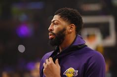 Anthony Davis Rumored To Take Shorter Contract In Free Agency