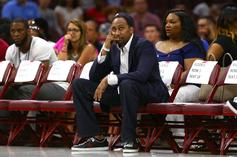 Stephen A. Smith Roasted After Predicting A Victory For Clemson