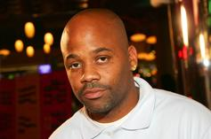 """Dame Dash Suing WeTV For Requiring Son To Drink Alcohol For """"GUHH"""" Ratings: Report"""