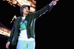 """Eminem Fans Erupt On Twitter After """"Music To Be Murdered By"""" Surprise Drop"""