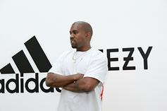 Kanye West's All-New Adidas 700 MNVN Coming Soon: Release Info