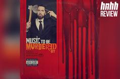 "Eminem's ""Music To Be Murdered By"" Is Destined To Divide: Review"