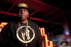 Erick Sermon Missed Out On Opportunities To Sign Wu-Tang, Ludacris, & The Game