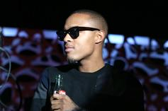 Bow Wow's A Proud #GirlDad In Sweet Father-Daughter Post Following Kobe Bryant Tribute