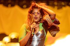 M.I.A. Set To Make Her 2020 Return With New Music Dropping This Week